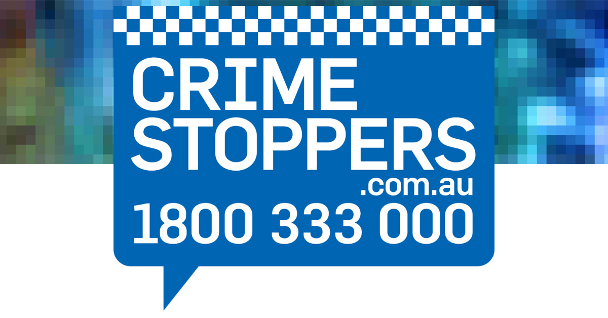 crime stoppers western australia