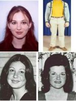 Cold Cases - Crime Stoppers Western Australia